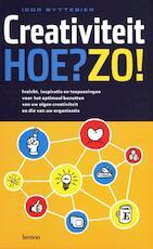 Creativiteit Hoe?Zo! - Igor Byttebier (ISBN 9789401406185)