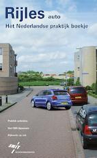 Rijles auto (ISBN 9789072967466)