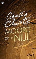 Moord op de Nijl - Agatha Christie (ISBN 9789048822584)