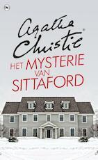 Het mysterie van Sittaford - Agatha Christie (ISBN 9789048823543)