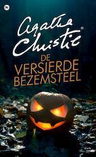 De versierde bezemsteel - Agatha Christie (ISBN 9789048823505)