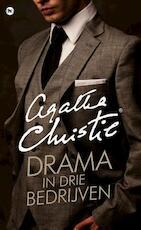 Drama in drie bedrijven - Agatha Christie (ISBN 9789048823680)