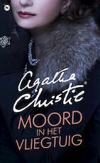Moord in het vliegtuig - Agatha Christie (ISBN 9789048823949)