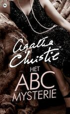 Het ABC-mysterie - Agatha Christie (ISBN 9789048822522)