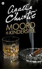 Moord is kinderspel - Agatha Christie (ISBN 9789048823765)