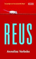 Reus - Annelies Verbeke