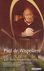 Paul De Wispelaere Leest - Paul de Wispelaere