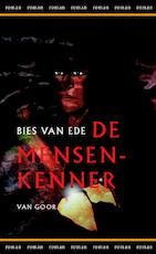 De mensenkenner - Bies van Ede (ISBN 9789000310753)