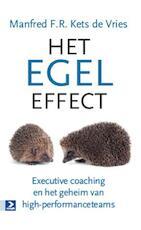 Het engeleffect - Manfred Kets de Vries, Manfred F.R. Kets de Vries (ISBN 9789052619286)