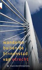 Wandelen buiten de binnenstad van Utrecht - Kees Volkers, A. Rosmüller (ISBN 9789078641117)