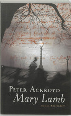 Mary Lamb - Peter Ackroyd (ISBN 9789029075664)