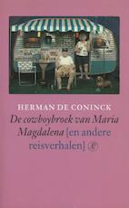 De cowboybroek van Maria Magdalena - Herman de Coninck