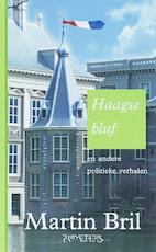 Haagse bluf - Martin Bril (ISBN 9789044618938)