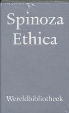 Ethica - Baruch de Spinoza, Nicolaas Johannes van Suchtelen, Guido Joost van Suchtelen (ISBN 9789028415041)