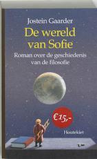 De wereld van Sofie - Jostein Gaarder (ISBN 9789052407074)