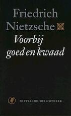 Voorbij goed en kwaad - Friedrich Nietzsche (ISBN 9789029582490)