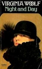Night and Day - Virginia Woolf (ISBN 9780586044476)