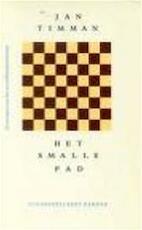 Het smalle pad - Jan Timman (ISBN 9789035105669)
