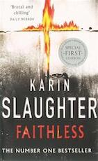 Faithless - Karin Slaughter (ISBN 9780099462262)