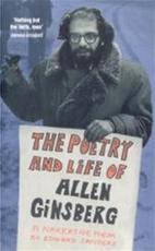 The poetry and life of Allen Ginsberg