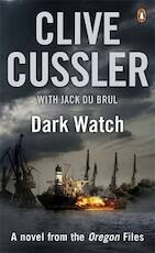 Dark Watch - Clive Cussler (ISBN 9780141021614)