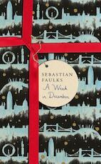 Week in December - Sebastian Faulks (ISBN 9780099599883)