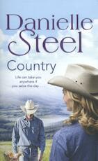 Country - Danielle Steel (ISBN 9780552166201)