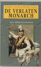 De verlaten monarch - P. Pierik, H. Pors (ISBN 9789075323498)