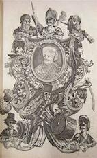 De Boeken der Chronyken van Karel Hertog van Lottheringen, en Opper-Veld-Heer der Koninginne van Hongaryen - Remuel Saddi