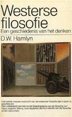 Westerse filosofie - David Walter Hamlyn, Sietske M. Altink, Kathleen M. Rutten, Jos Thielens, Robbert Adrianus Veen (ISBN 9789027418968)