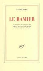 Le ramier - André Gide (ISBN 9782070766918)