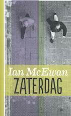 Zaterdag - Ian McEwan (ISBN 9789076174853)