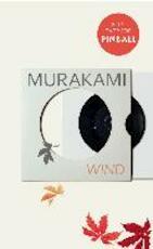 Wind / Pinball - Haruki Murakami (ISBN 9780099590422)