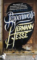 Steppenwolf - Hesse H (ISBN 9780241951521)