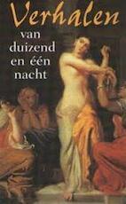 Verhalen van duizend-en-een-nacht / Vrouwen - Unknown (ISBN 9789054600350)