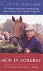 Gezond verstand - Monty Roberts, Stephe Bruin (ISBN 9789024606351)