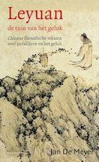 Leyuan - De tuin van het geluk - J. De Meyer (ISBN 9789045702490)