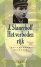 Het verboden rijk - Jan Jacob Slauerhoff (ISBN 9789021496696)