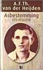 Asbestemming - A.F.Th. van der Heijden (ISBN 9789041300157)