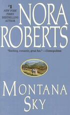 Montana Sky - Nora Roberts (ISBN 9780515120615)