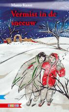 VERMIST IN DE SNEEUW - Marco Kunst (ISBN 9789048727766)