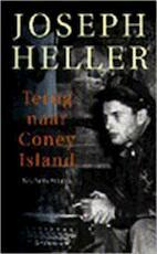 Terug naar Coney Island - Joseph Heller, Piet Verhagen (ISBN 9789041402714)
