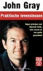 Praktische levenslessen - John Gray, Monique Eggermont (ISBN 9789027470980)