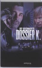 Dossier K. - Jef Geeraerts (ISBN 9789044614978)