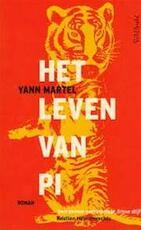 Het leven van Pi - Yann Martel (ISBN 9789044605297)