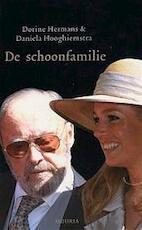 De schoonfamilie - D. Hermans, Daniela Hooghiemstra (ISBN 9789045851426)