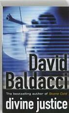 Divine Justice - David Baldacci (ISBN 9780330456531)