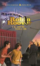 Robin Roover en het schip dat tweemaal zonk