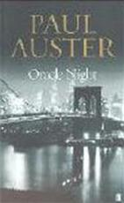 Oracle Night - Paul Auster (ISBN 9780571216994)