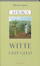 Afrika - M. Luyten (ISBN 9789057590269)